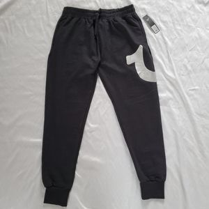 True Religion Loungewear Jogger